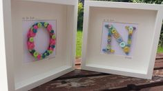 https://www.etsy.com/uk/listing/176290680/childrens-inital-button-frame?
