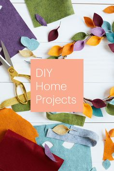 Make your home your own. Get the materials on Etsy Studio.