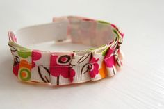 Cute and simple bracelet to add to any little girl's outfit!