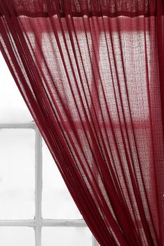 Chloe Gauze Curtain Online Only Yellow Dresser, Urban Outfitters Online, Apartment Essentials, Apartment Ideas, Make Your Bed, Window Panels, Grey Walls, Home Projects, Home Goods