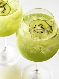 ... Drinks on Pinterest | Lime Sherbet Punch, Honeydew Melon and Cocktails