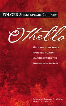 Discuss how Othello (the character) fits the criteria for a