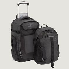 Grab Your Travel Bag & Hit The Open Road With Eagle Creek! We Have Lightweight Luggage & Travel Accessories For All Types Of Travelers. Best Carry On Luggage, Travel Luggage, Travel Backpack, Luggage Bags, Eagle Creek Luggage, Best Travel Bags, Travel Tips, Lightweight Luggage, Backpack With Wheels