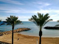 Torrevieja - Alicante Alicante, Beach, Places, Water, Outdoor, Souvenirs, Gripe Water, Outdoors, The Beach
