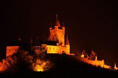 Kasteel Rijksburcht Cochem