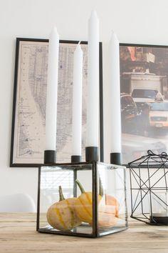 our dining room - scandinavian - interior - PUUURO - minimalism - skandinavisch - minimalistisch - Depot - Ikea - kubus