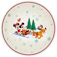 Holiday & Christmas Decorations & Collectibles | Disney Store