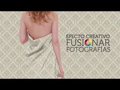 Photoshop Tutorial: Fotomontaje de Fantasia y Luces Descripcion: En este video tutorial vamos a crear una bella composición muy colorida usando capas de ajus...