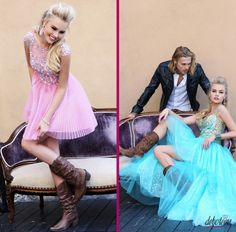 Fotos: Sherri Hill