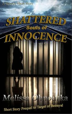 Shattered Souls of Innocence - Short Story