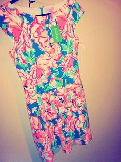 lilly pulitzer-please get in my closet.