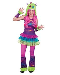 Silly Wiggly Monster Child Costume from Spirit Halloween on Catalog Spree my personal digital mall  sc 1 st  Pinterest & Graveside Bride Adult Womens Costume from Spirit Halloween on ...
