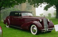 1934 Cadillac V-16 convertible victoria ...Brought to you by #House of #Insurance #Eugene #Oregon Insurance for #cars old and new.