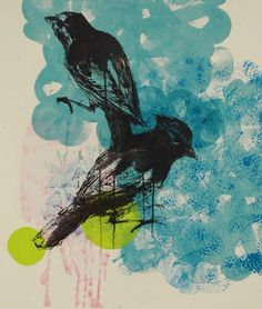 Google Image Result for http://www.katefortunejones.co.uk/gallery/wp-content/uploads/2010/07/Bird-Duo-Blue1-600.jpg