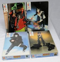 Kiss Rock Bands, Kiss Band, Kiss Memorabilia, Vintage Kiss, Cool Toys, Awesome Toys, Best Kisses, Hot Band, Ace Frehley