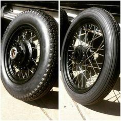 #bobberproject #wheels #slowlybutsurely