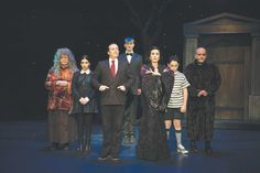 'The Addams Family' lacks umph, but BDT Stage brings the talent: http://npaper-wehaa.com/boulder-weekly/2015/12/24/?article=2672453 (Photo by Glenn Ross Photography)