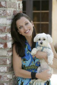"""""""The wedding will still go on to celebrate her life,"""" Ms. Diamond wrote, adding that an obituary could be found on her webzine Animal Fair. """"I am now fostering a dog and have been heaven sent."""