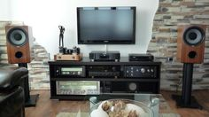 Pics of your listening space - Page 458 - AudioKarma.org Home Audio Stereo Discussion Forums