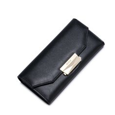 20-60% Off  WalletsnHandbags.com ,iphone cases,handbags,wallets          - Women Designer Black Wallet Nucelle Leather Long Style Clutch, $36.95 (http://www.walletsnhandbags.com/women-designer-black-wallet-nucelle-leather-long-style-clutch/)
