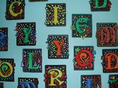 Lettres au Moyen Age
