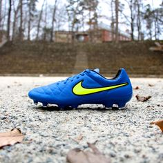 So much class. The Highlight Pack Nike Tiempo Legend.