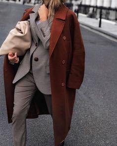m File | Plaid Suit
