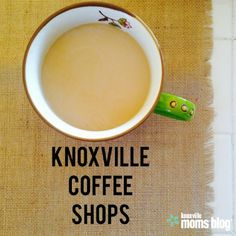 SO yeah. It is officially COLD outside, am I right? And I don't know about you, but nothing hits the spot like a piping hot cup of joe. One of the many great things about Knoxville is that there are several fun alternatives to Starbucks where you can enjoy delicious coffee from local businesses without…