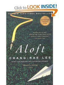 Aloft: Chang-rae Lee