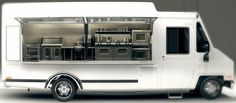 Mobile Food Equipment | USAMobileCommissary.com Commissary,Food Truck Rentals & ParkingLow ...