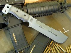 TOPS M4X Punisher