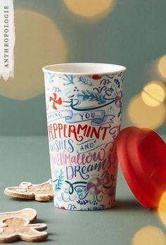 Peppermint & Marshma