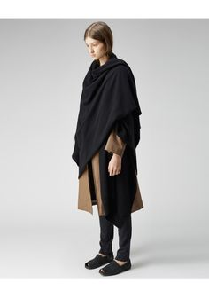 Kito Cape by The Row