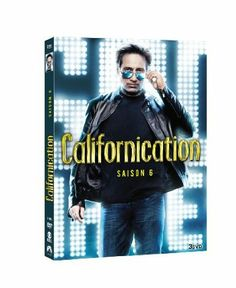 Californication - Saison 6: Amazon.fr: David Duchovny, Natascha McElhone, Madeleine Martin, Evan Handler, Pamela Adlon: DVD & Blu-ray