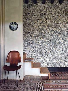 Arquiteto by Gabriela Ligenza, photo by Andrea Vierucci for Brava Casa Giugno 12
