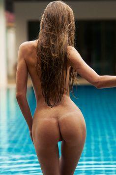 "letswatchgirls: ""  Go swim! | Murbo Dagldiyan """