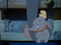 Screw every other movie. THIS is the saddest Disney movie in existence. I legitimately couldn't watch this movie my entire childhood. Even now, explaining this scene to people makes me misty eyed :