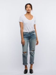 The Slouch - Gennie Wash Only Fashion, Fast Fashion, Women's Fashion, Boyfriend Jeans, Mom Jeans, Slouch Jeans, Ethical Brands, Loose Pants, Weekend Wear