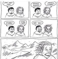 Poor Jon