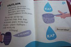 logopedia, książka ćwicząca języki
