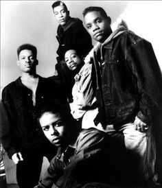 10 interesting facts about 80's RnB group Troop revealed on TV One Unsung