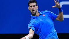 Novak Djokovic, 29 años, número uno; suma 12 Gran Slams (2 US Open: 2011 y…