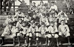 University of Florida Baseball Team (1911)...