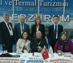 Sağlık Turizm Kongresi 2015
