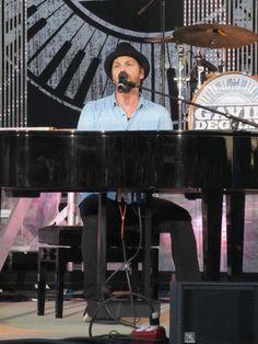 Gavin DeGraw 2012