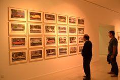 El paisaje como narración contemporánea. Colección Alcobendas  http://forosurcaceres.es/exposiciones/