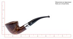 Bjarne Nielsen Viking Classic Pipes On Sale ~ Bjarne Nielsen Viking Classic Copenhagen Light Pipes in Multiple Pipe Shapes Are Available at Milan Tobacconists