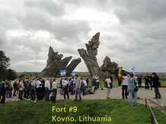 Kaunus (Kovno) Lithuania 2011
