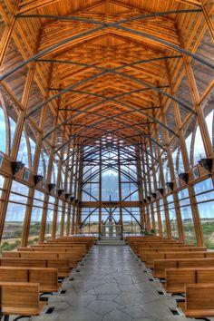 Holy Family Shrine -- Gretna, Nebraska  Photo by Craig Hammes