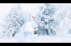 Emerald Amami(天海夜玖) Irisviel von Einzbern Cosplay Photo - Cure WorldCosplay